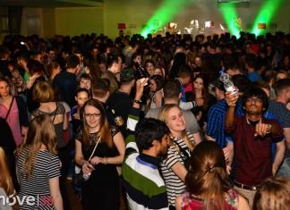 Ersti-Party Sommersemester 2016 Hochschule Fulda