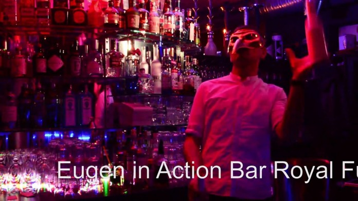 Eugen in Action