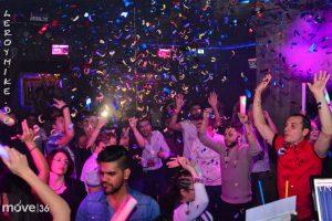 Musikpark Beste Party 22-10-2016 © Leroymike - Fotograf aus Fulda www.shooting-star.eu