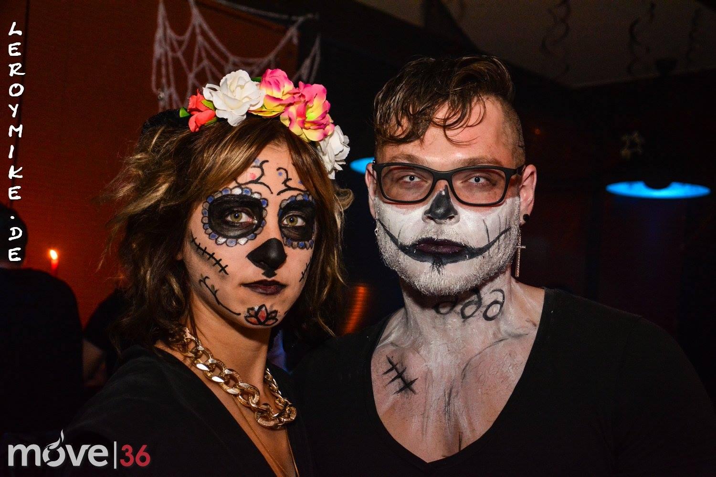 Pride36 Halloween Night / Bar Royal Fulda