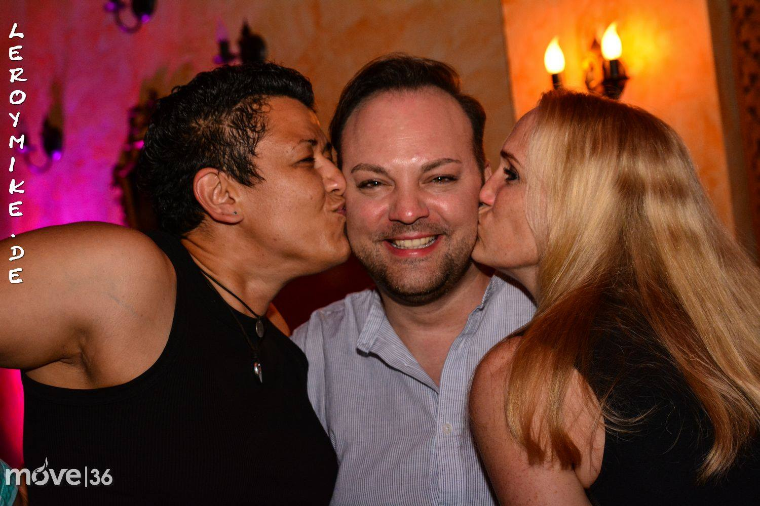 Privat36 Party 10-09-2016