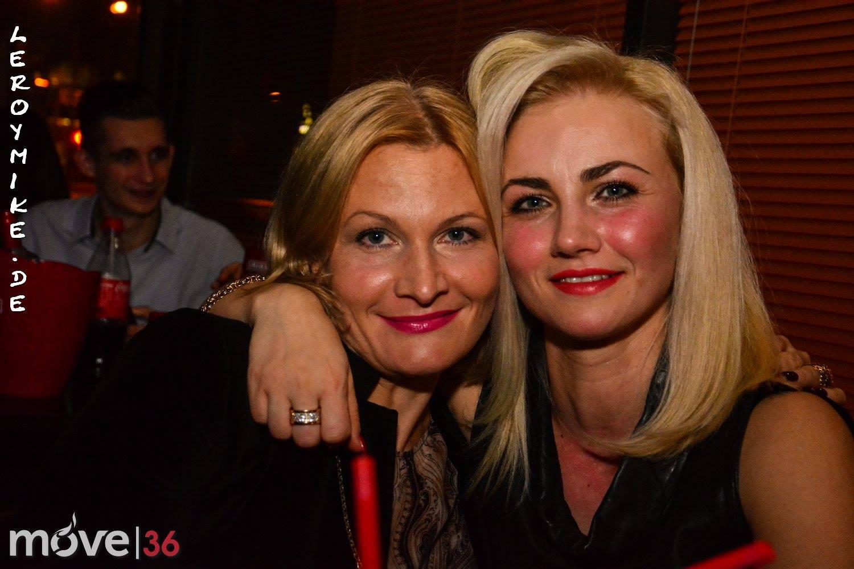 Russian Night Bar Royal Fulda Nov 2015