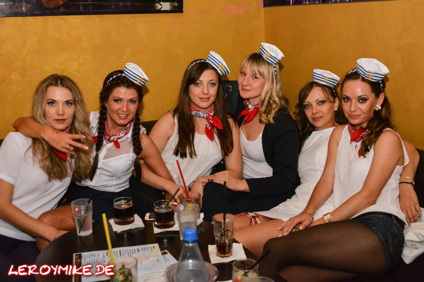 Russian Night Bar Royal Fulda 24-09-2016
