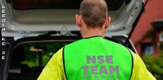 Saisonstart NSE Fulda 2016