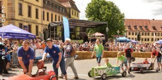 Seifenkistenrennen Fulda 30-07-2016