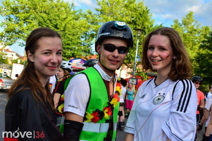 Skatenacht Fulda Motto EM 22-06-2016