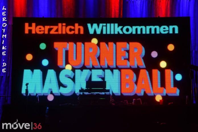 Turnermaskenball Esperanto Fulda 2016