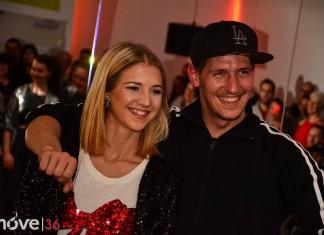 Weihnachts- Jahresabschlussfeier bei Tanzschule Philipp Conradi