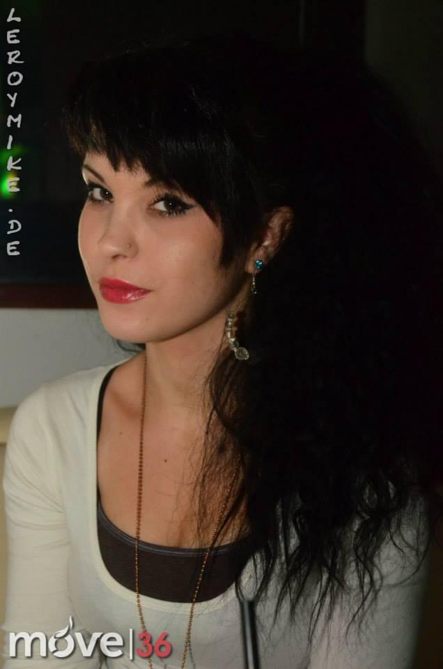 1€ Gude Laune Party Club NachBar - Weitere Bilder von mir findet ihr unter www.shooting-star.eu