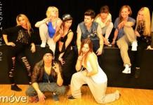 1. Streetdance Convention Fulda - Hochschule Fulda - Weitere Bilder von mir findet ihr unter www.shooting-star.eu