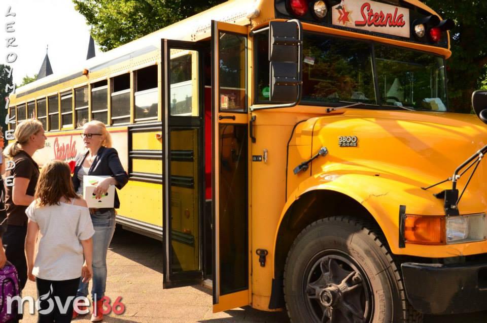 2. Fuldaer Genussfestival mit Partybus