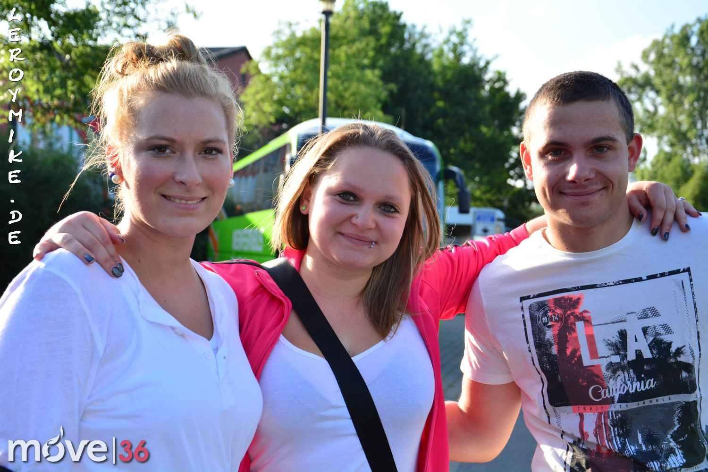 3. Skatenacht in Fulda mit rund 170 Teilnehmern