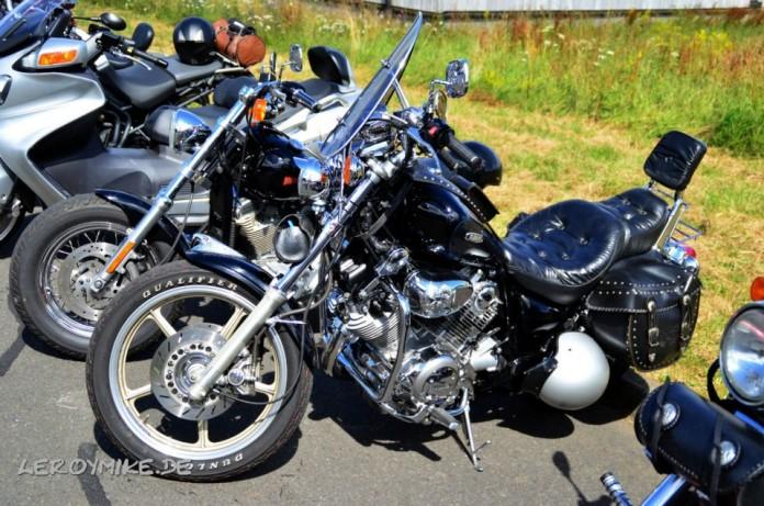 4. Harley-Treffen Wasserkuppe