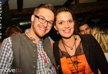 After-Wiesn-Party im Doppeldecker Fulda