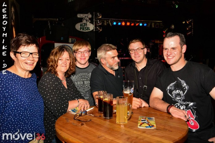 All Inclusive und Kultklub - Alte Piesel Dirlos