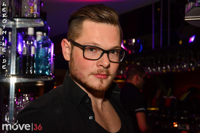 Balkanika mit DJ Sila in der Bar Royal Fulda