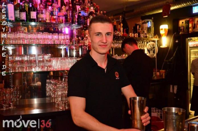 Bar Royal Balkanika De Luxe