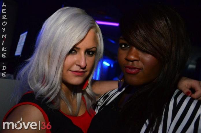 Black VS House Special!!! DJ Smoke & DJ Chris lucky Club NachBar - Weitere Bilder von mir findet ihr unter www.shooting-star.eu