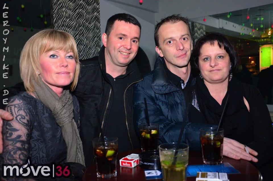 Club NachBar Ladies Cocktail Night