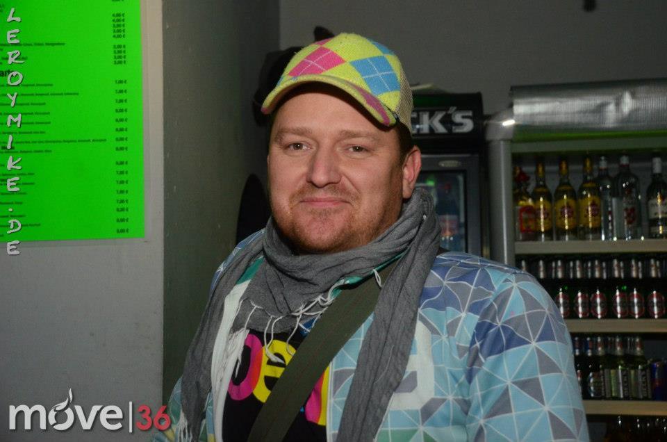 Club Nachbar 14-02-2013