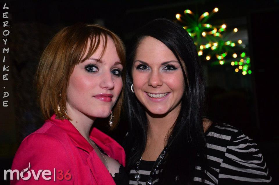 Club Nachbar Gude Laune Party 01-03-2013