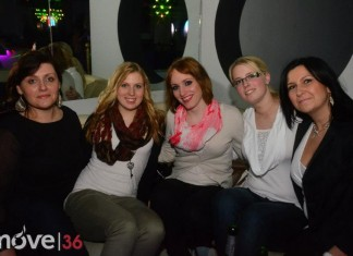 Club Nachbar Gude Laune Party 08-03-2013