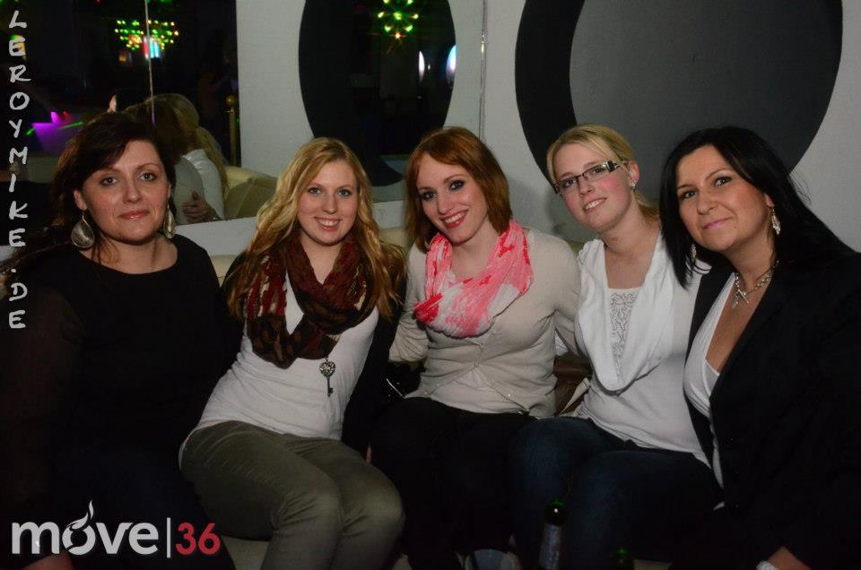 Club Nachbar Gude Laune Party 08-03-2013