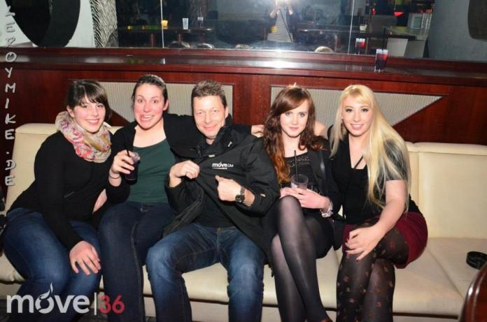 Club Nachbar Gude Laune Party - Weitere Bilder von mir findet ihr unter www.shooting-star.eu