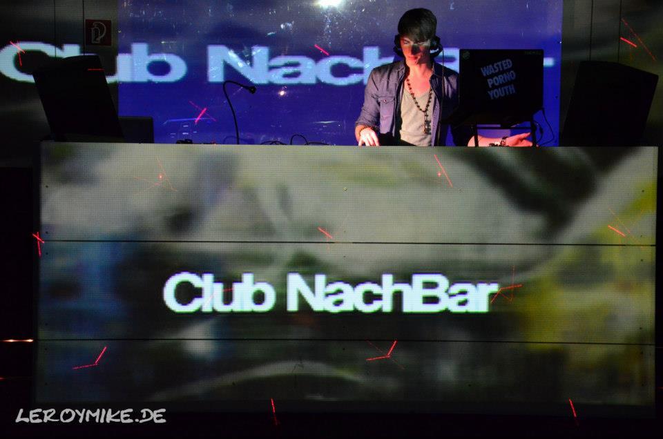 Club NachBar Two Faces House Classic