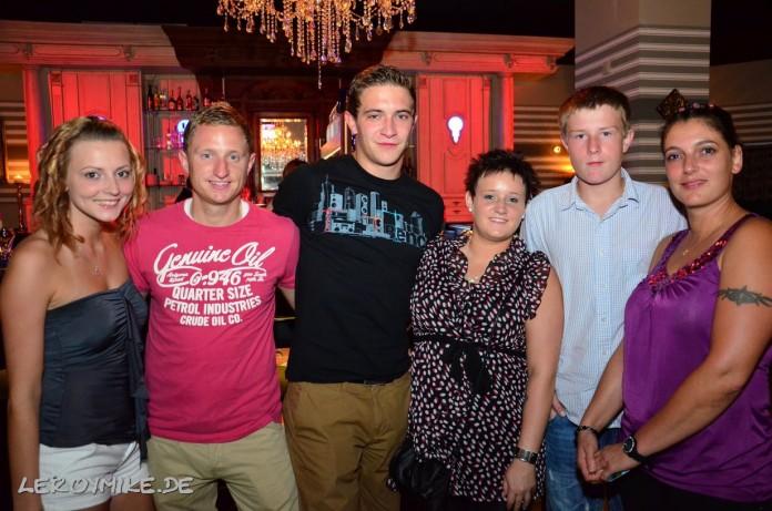 Die Amis sind da :-) - Party im Musikpark Weitere Bilder von mir findet ihr unter www.shooting-star.eu