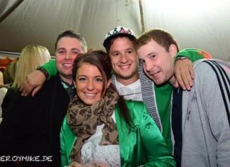 Dschungel Party - Höf und Haid mit DJ Mäh