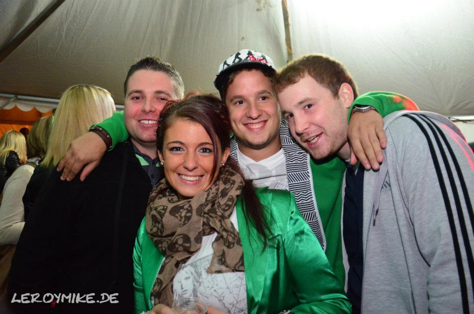 Dschungel Party – Höf und Haid mit DJ Mäh