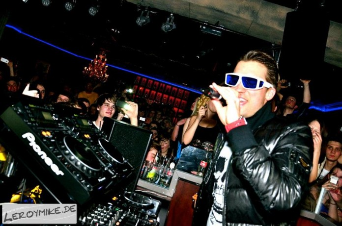 DJ Antoine Musikpark Fulda