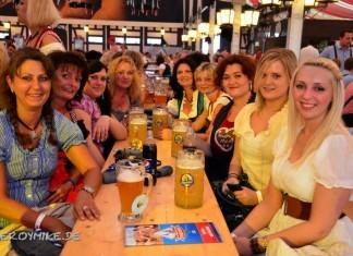 Fuldaer Wiesn 14. September 2012