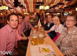 Fuldaer Wiesn 2014 AllGeier