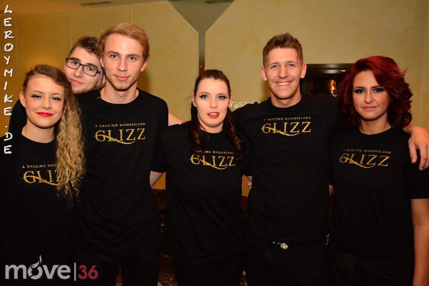 Glizz – a dancing wonderland StepsnStyle