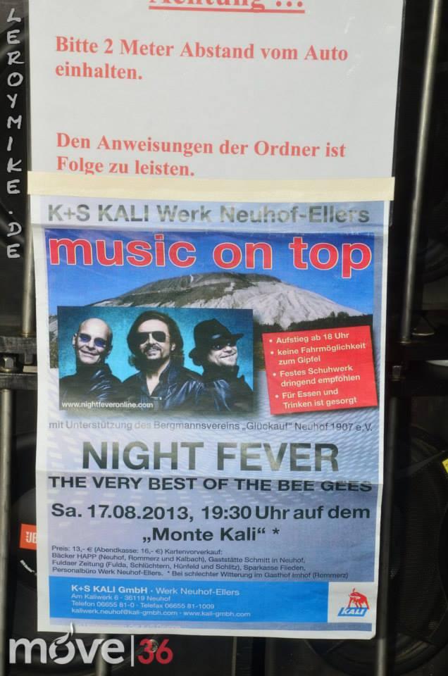 6th Skatenacht Fulda 14. August 2013