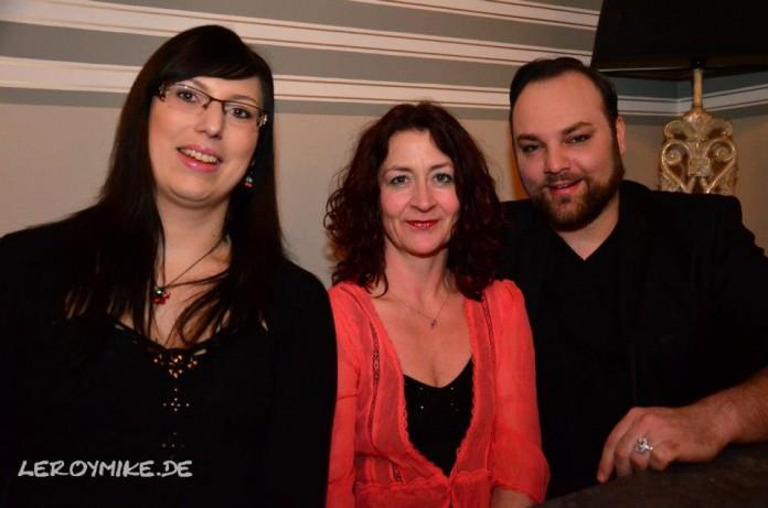 letzten Samstag im Musikpark 16-12-2012