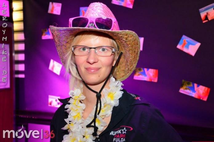 MALLE PARTY EXCESS MIT MARKUS BECKER Malle Party Weitere Bilder von mir findet ihr unter www.shooting-star.eu