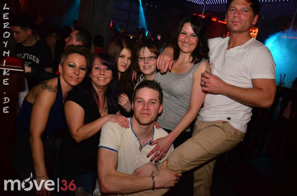 Mupa VIP Night