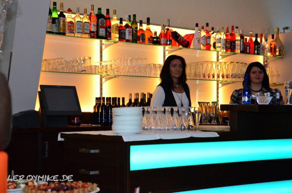 Neueröffnung Pizza Bar Marsala Dipperz
