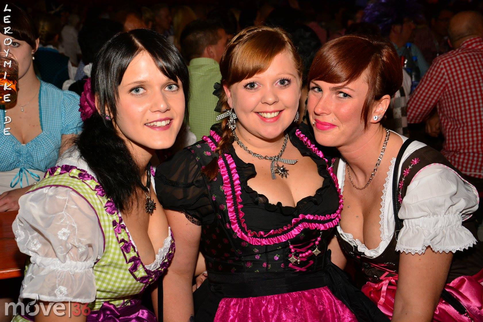 Oktoberfest 2014 Esperanto Fulda