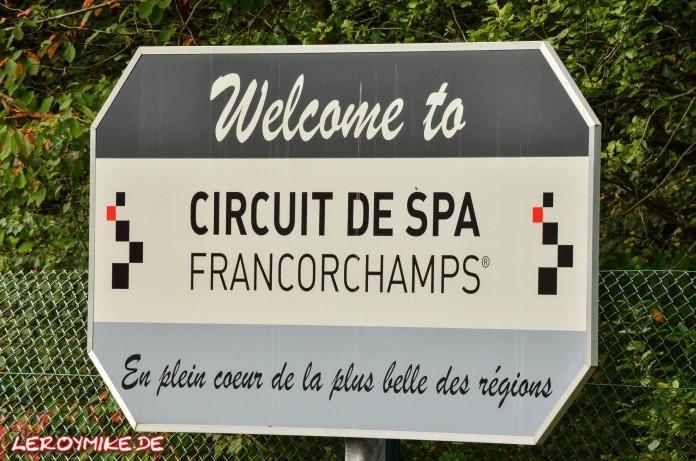 Porsche Sports Cup Belgien Spa