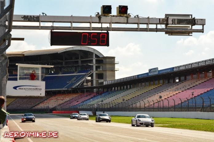 Porsche Sports Cup Hockenheimring
