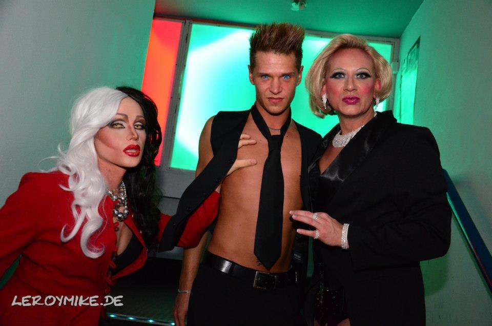 Pride Party 36 24-11-2012
