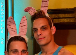 Pride36 - Easter Party 2014