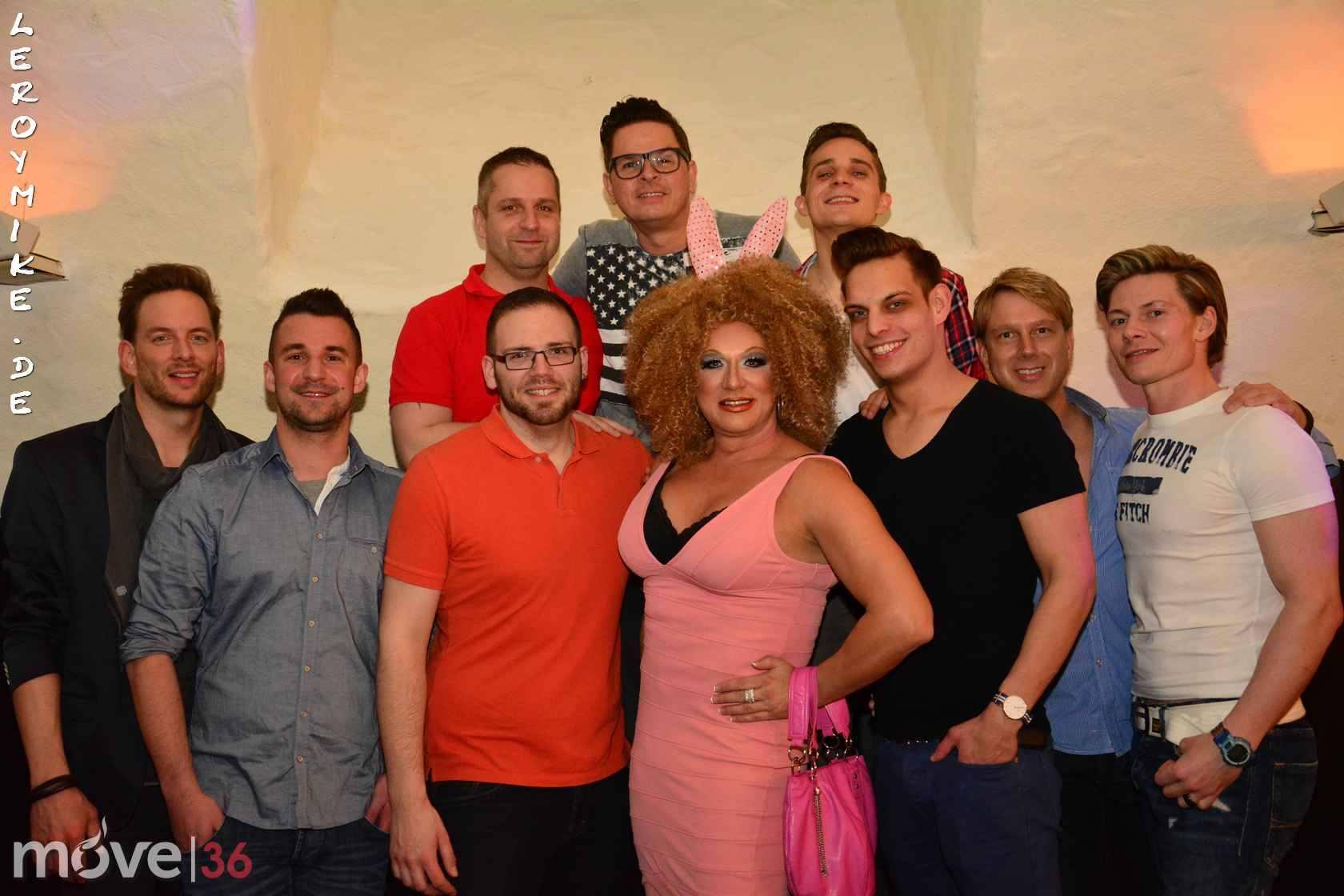 Pride36 – EasterPride