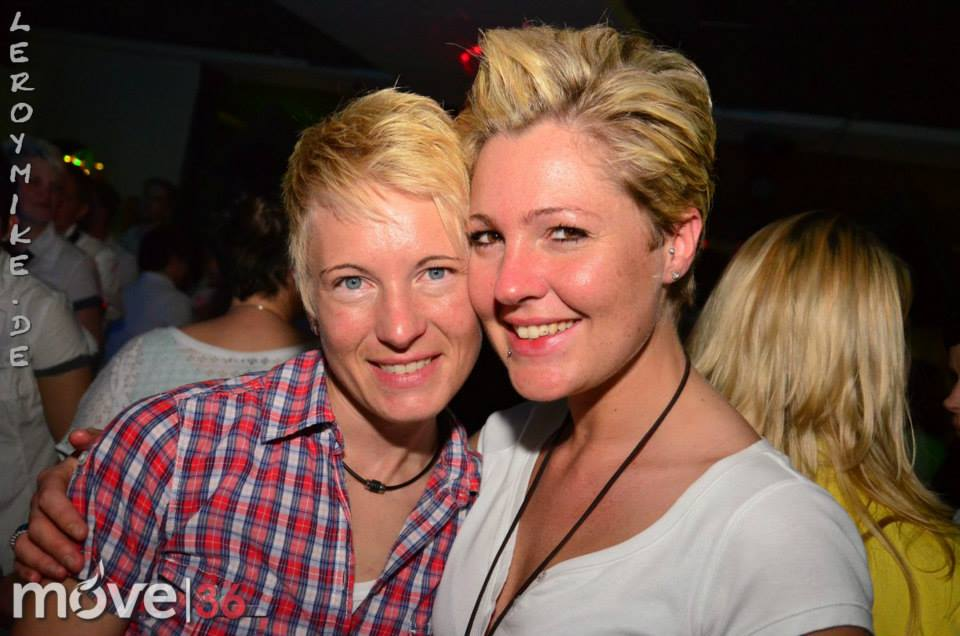 Pride36 – Whiteparty 18-05-2013