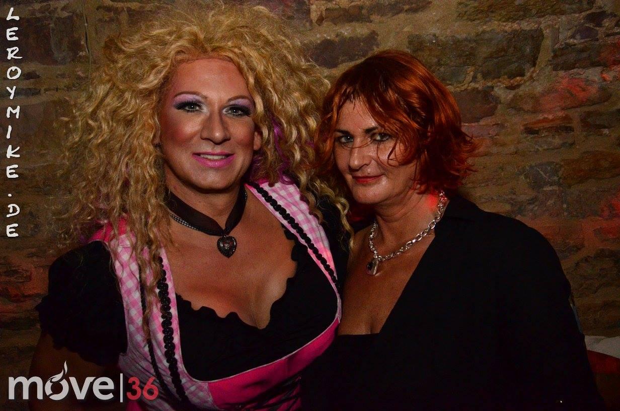 Pride36 Wiesn Party 2014