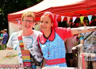 Schlaufuchs Sommerfest 2015